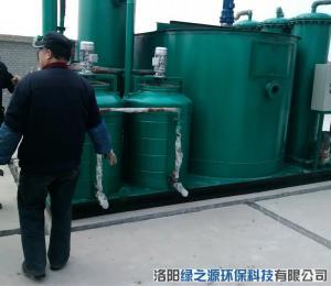 轴承废水设备